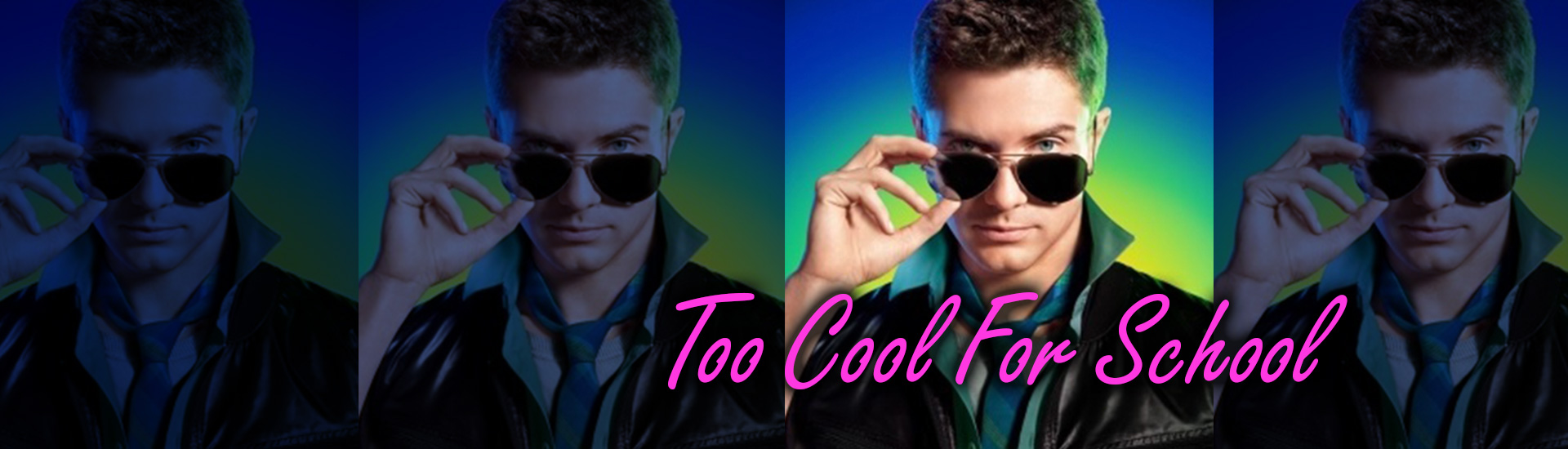 Too Cool for School | by Nicholas Martin Johnson
